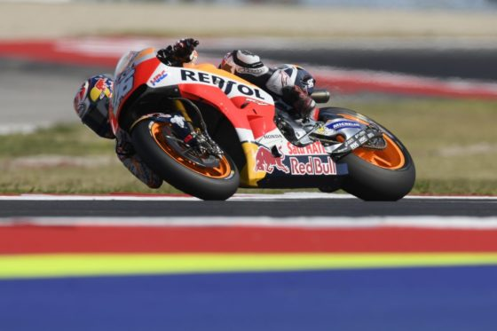 GP Αραγονίας FP2: Η σειρά του Dani – 20ος ο Rossi
