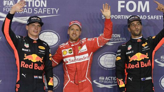 Ricciardo: «Πιο δυνατός teammate o Max από τον Seb»