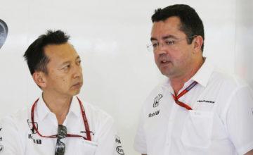 Δύο εναλλακτικές είχε προτείνει στην Honda η McLaren πριν το διαζύγιο