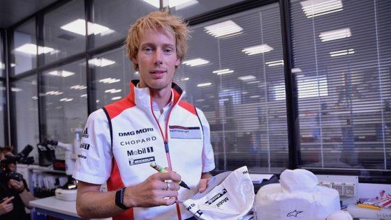 Επίσημο: Στην Toro Rosso O Hartley για το GP των ΗΠΑ