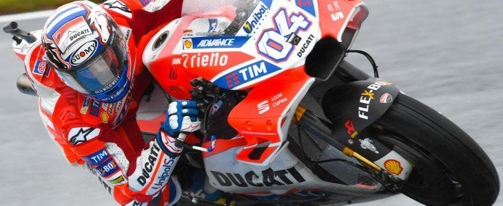 GP Ιαπωνίας Race:  Ο Dovizioso κέρδισε το θρίλερ στο Motegi – Πτώση για Rossi