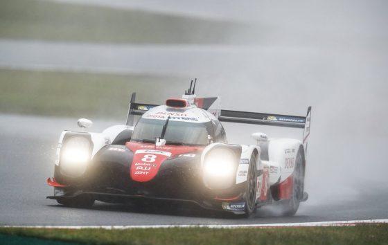 6H Fuji Race: Θρίαμβος για την Toyota σε έναν χαοτικό αγώνα