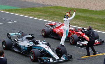 Πως ο Hamilton μπορεί να στεφθεί πρωτθλητής στο CoTA