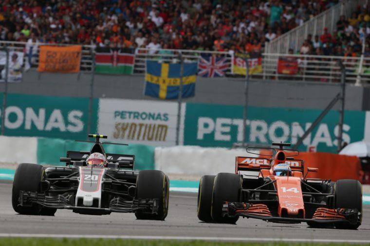 Villeneuve: «Υπάρχει μεγάλη διαφορά μεταξύ βρόμικης και σκληρής οδήγησης»
