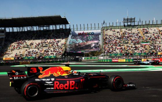 GP Μεξικό FP2: H απάντηση της Red Bull – Κλειστή η μάχη για τη κορυφή