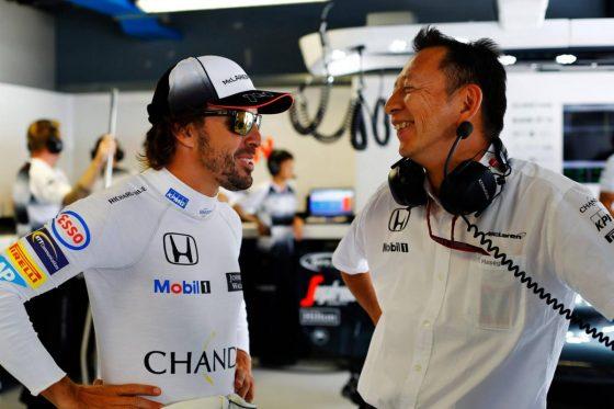 Hasegawa: «Ο Alonso είχε κάθε δικαίωμα να μας κατακρίνει»