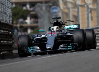 Αλλαγή φιλοσοφίας σχεδιασμού στην Mercedes το 2018