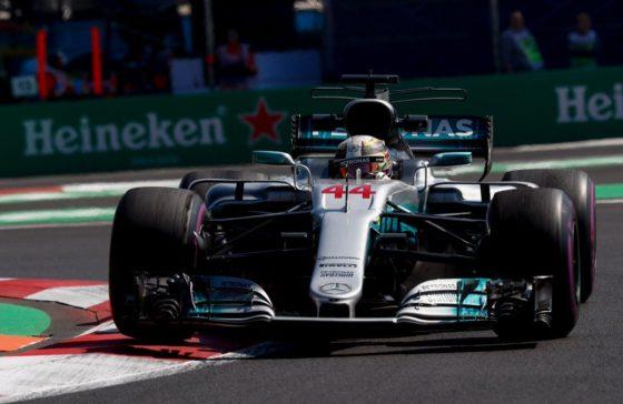 GP Μεξικό Race: Ο Verstappen κέρδισε – Ο Hamilton έγινε ο παγκόσμιος πρωταθλητής