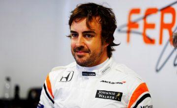 H McLaren ανακοίνωσε τον Alonso με επικό βίντεο (vid)