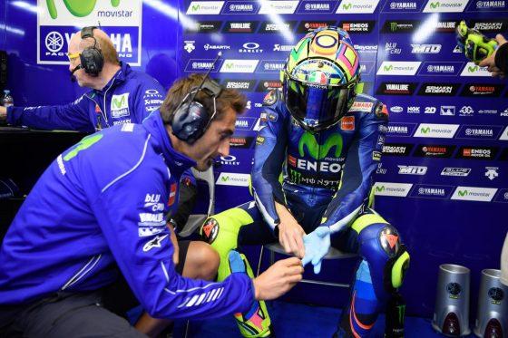 Rossi: «Έχουμε μεγάλο πρόβλημα και δεν καταλαβαίνουμε το γιατί»