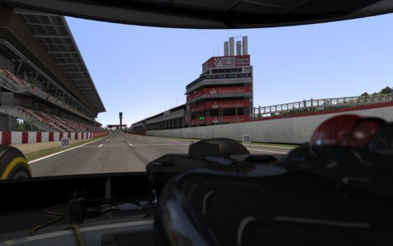 O κρίσιμος ρόλος ενός οδηγού της F1 στον προσομοιωτή (vid)