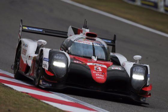 6H Shanghai Race: Επιβλητική νίκη για Toyota – Άξια πρωταθλήτρια η Porsche