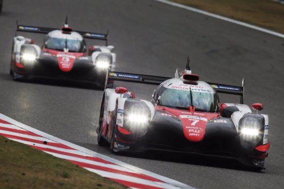 6H Bahrain FP1: Άρχισαν τα όργανα με την Toyota στο 1-2