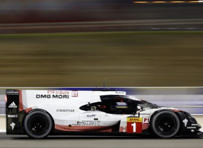 6H Bahrain QP: Ιστορική pole position για την Porsche
