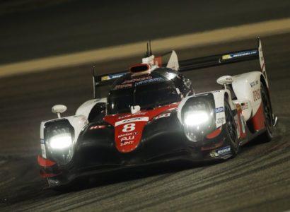 6H Μπαχρέιν: Η Toyota έκλεισε με νίκη τη χρονιά