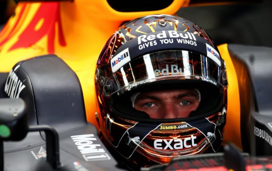 Verstappen: «Χαμένη ευκαιρία το 2017»