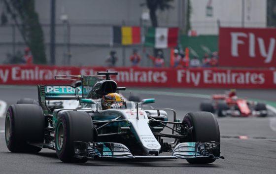 GP Βραζιλίας FP1: Με αέρα πρωταθλητή ο Hamilton
