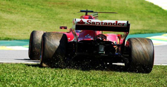Χωρίζουν οι δρόμοι Ferrari & Santander – Νέοι χορηγοί στην McLaren;