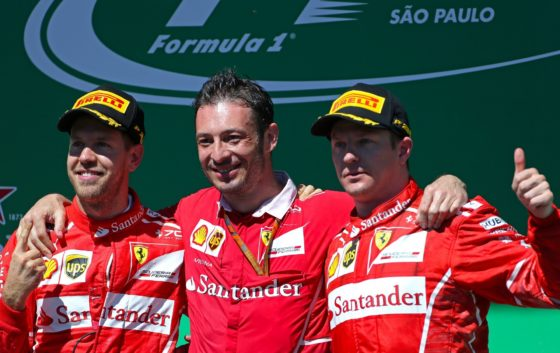 O Vettel θέλει να κάνει τη Ferrari κυρίαρχη δύναμη