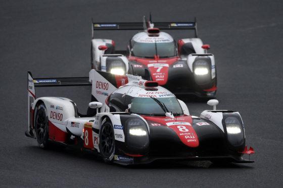 Επίσημο: Η Toyota επιβεβαίωσε τη παραμονή της στο WEC