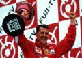O Schumacher ψηφίστηκε ως ο σπουδαιότερος οδηγός στην ιστορία της Ferrari