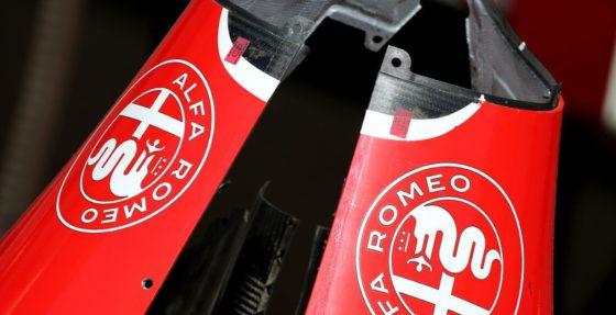 Ιστορική επιστροφή της Alfa Romeo στην F1