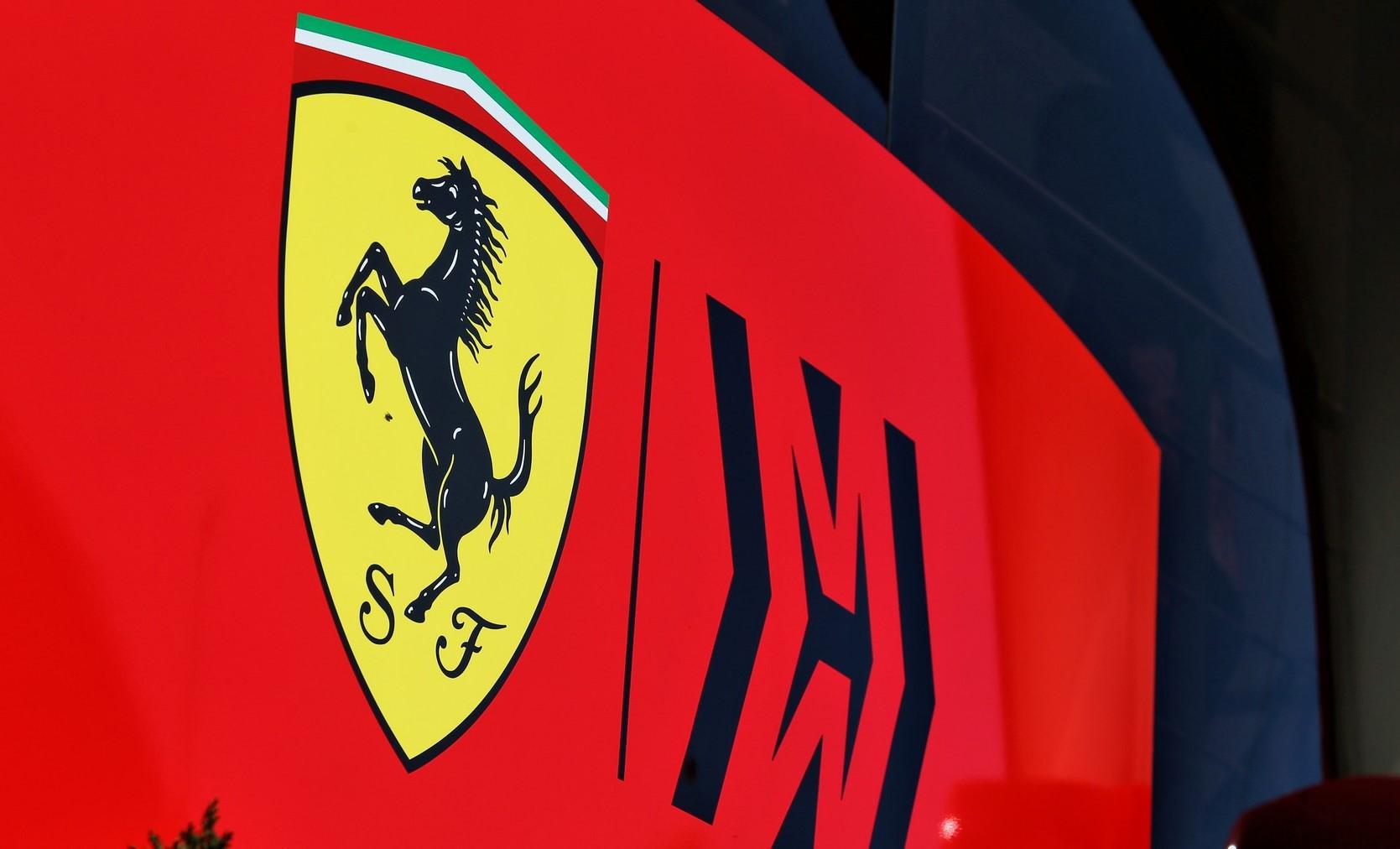 FiA Ferrari