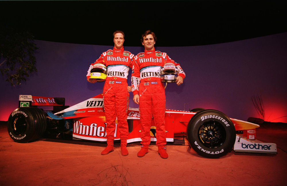 Williams 1998