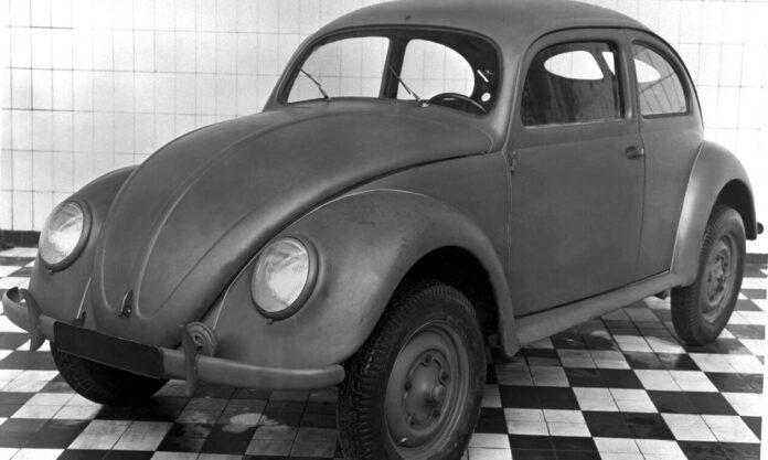 VW Σκαραβαίος