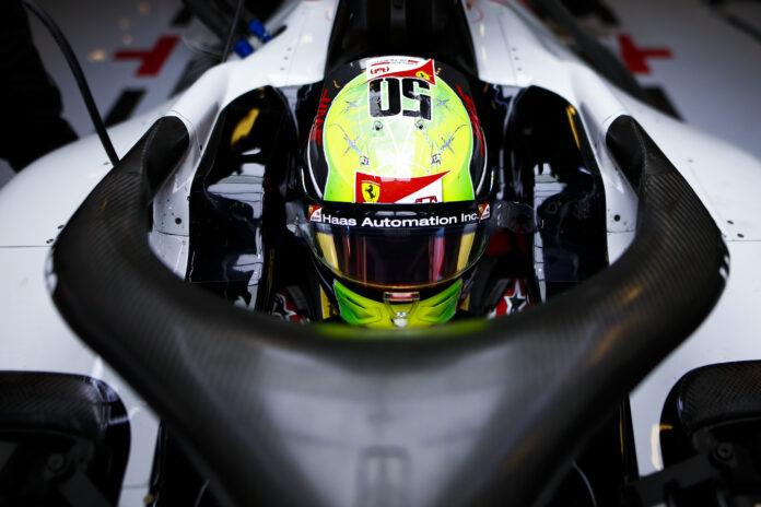 Haas Schumacher