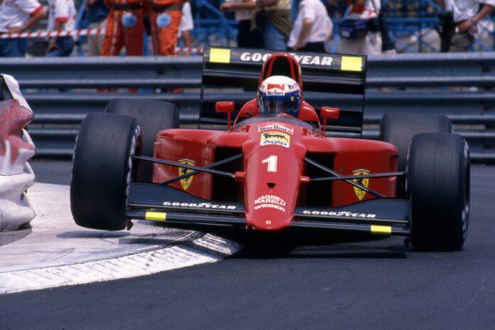 F1 V12