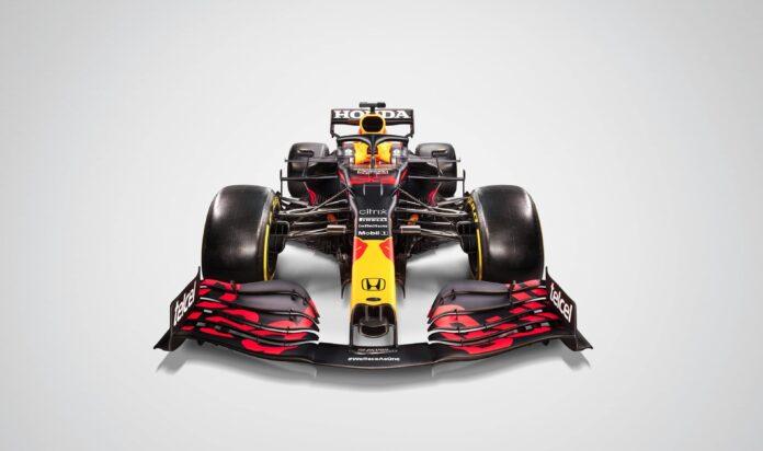 Τεχνική Ανάλυση Red Bull RB16B