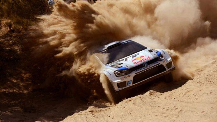 Ράλι Ακρόπολις WRC