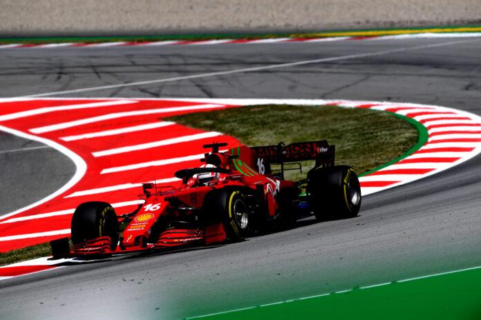 ανοδική Ferrari