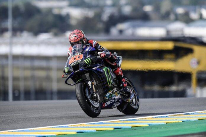 GP Γαλλίας Quartararo