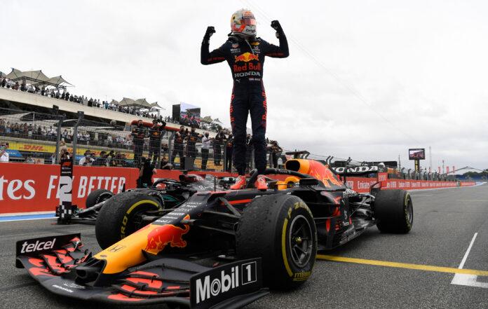 F1 ιστορία