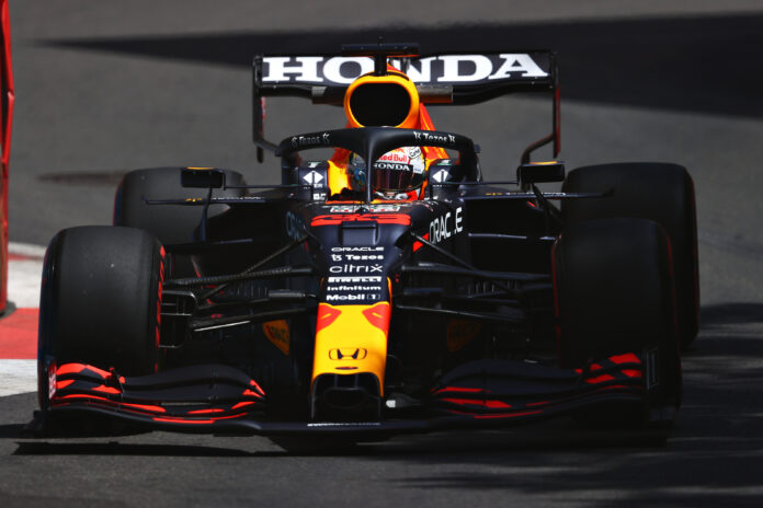 F1 κινητήρες