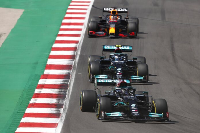 Mercedes αντεπίθεση