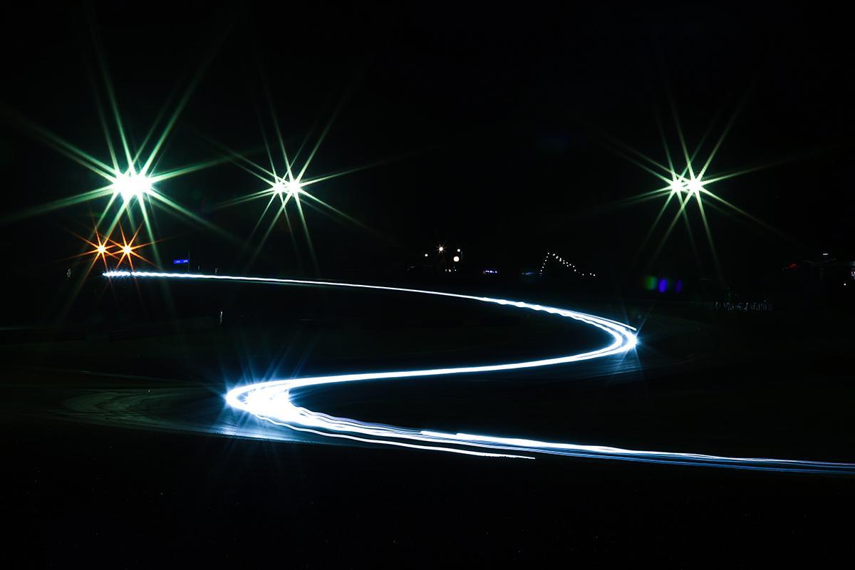 24H Le Mans Toyota