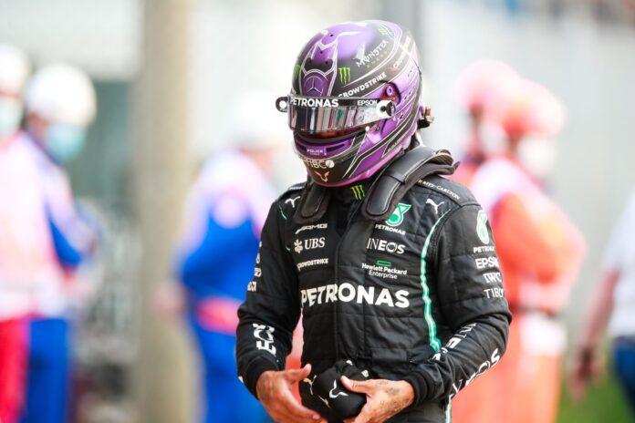 Hamilton Verstappen GP Ιταλίας