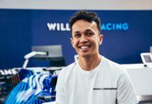 Albon Williams